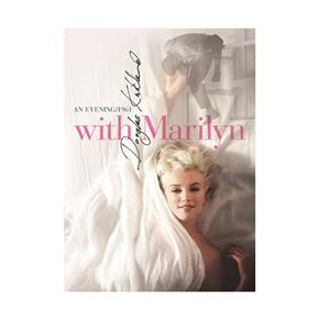 Douglas Kirkland: An Evening with Marilyn 1961
