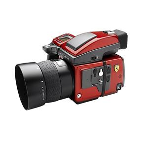 Hasselblad H4D-40 Limited Ferrari Edition