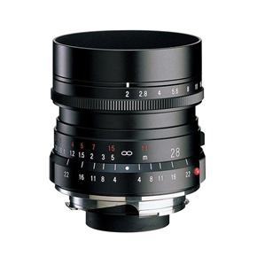 Voigtlander 28 mm f2 Ultron - M Mount