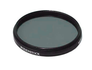 Rodenstock 72 mm 2x Neutral Density Filter