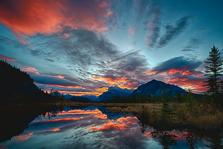 Third Vermillion Lake Sunrise for web(2).jpg