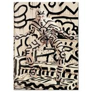 Annie Leibovitz: Collector's Edition: Keith Haring