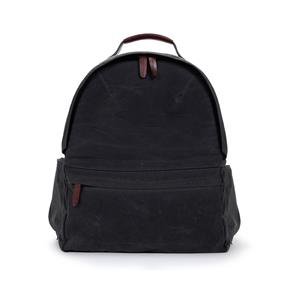 ONA The Bolton Street Camera Backpack - Black