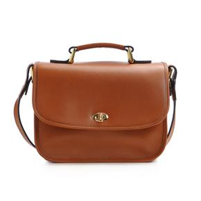 ONA The Palma Camera Satchel - Cognac