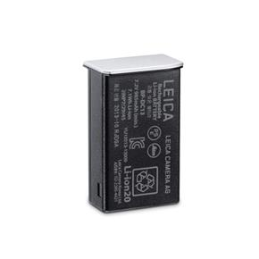 Leica BP-DC 13 Li-ion Battery - Silver