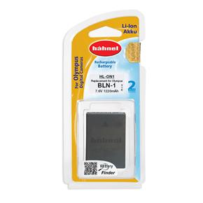 Hahnel BLN-1 for Olympus Battery