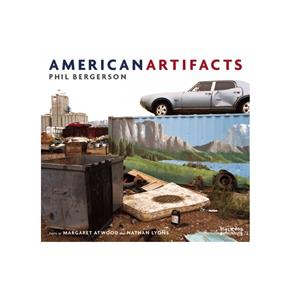 Phil Bergerson: American Artifacts