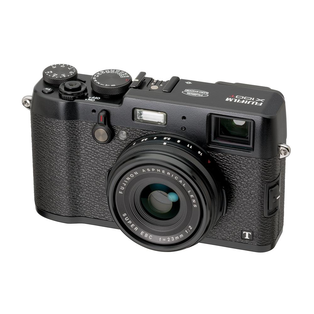 Home Cameras Compact Cameras Clearance Items Fujifilm X100T