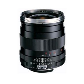 Zeiss 28mm f2 ZK Distagon T* - Pentax Mount