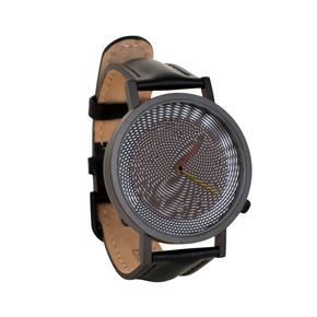 Moire Watch