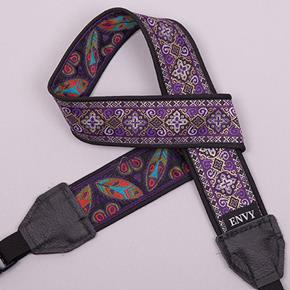 Envy Purple Fiesta Strap