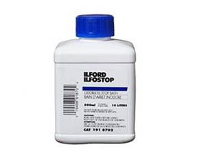 Ilford Ilfostop 500ML