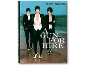 Helmut Newton: A Gun For Hire