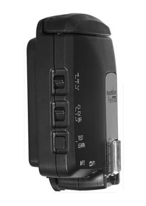 PocketWizard FlexTT5 Transceiver for Canon