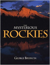 The Mysterious Rockies