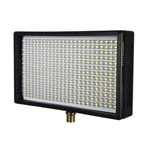 Lumahawk LMX-LD312AS On Camera LED Light
