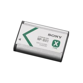 Sony NP-BX1 Lithium Info Battery