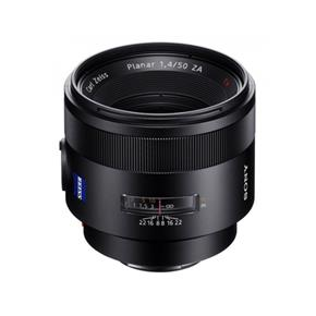 Sony 50mm f1.4 ZA SSM