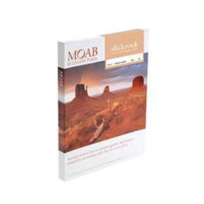 Moab 17x22 Slickrock Metallic Pearl 260 - 25 Sheets