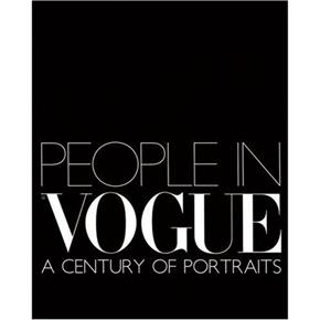People in Vogue- A Century Of Portraits