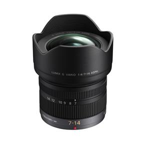 Panasonic Lumix 7-14 mm F4