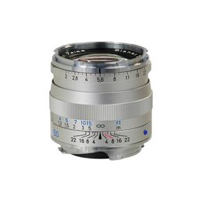 Zeiss Planar T* 50mm f2 ZM