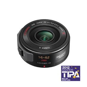 Panasonic Lumix G X VARIO PZ 14-42mm f3.5-5.6 ASPH. POWER O.I.S.