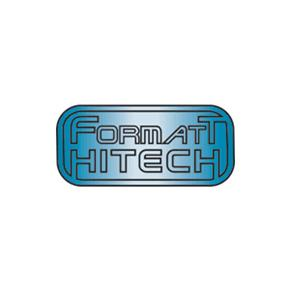 Formatt Hitech Pro Stop Neutral Density Filter - 100mm 10 Stop