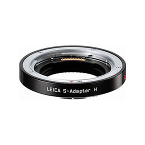 Leica S to Hasselblad H Adapter