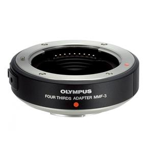 Olympus MMF-3 Four Thirds to Micro Four Thirds Adapter