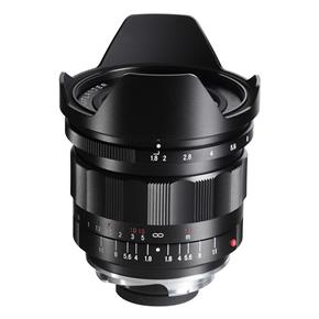 Voightlander 21mm f1.8 Ultron - M Mount