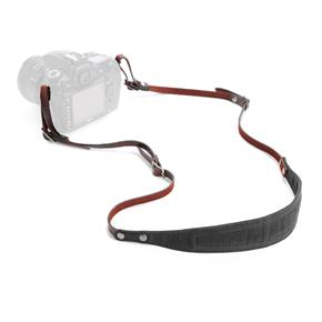 ONA The Lima Camera Strap - Black