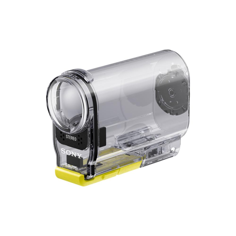 Camera Sony Action Cam Waterproof Case sony spk as2 waterproof case for action cam waterproofcase jpg